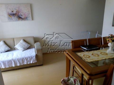Apartamento no Bairro do  Bela Vista - Osasco SP, com 62 m²