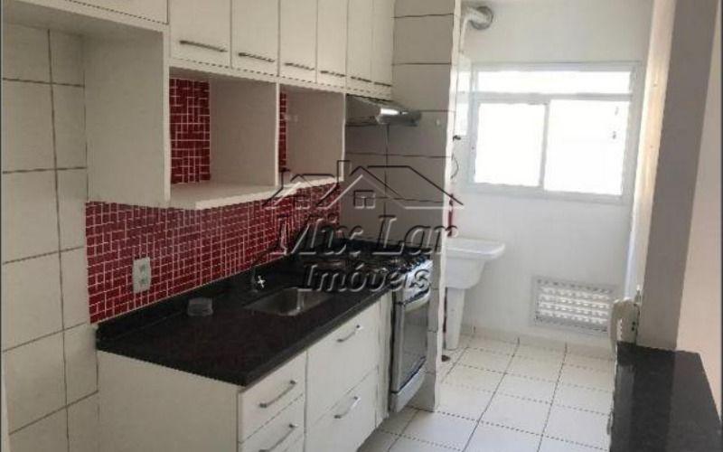 Apartamento no Bairro do Jardim Umuarama - Osasco SP, com 57 m