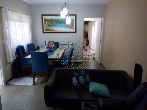 REF: 166795 - Casa Sobrado no bairro Jardim dos Camargo - Barueri- SP,