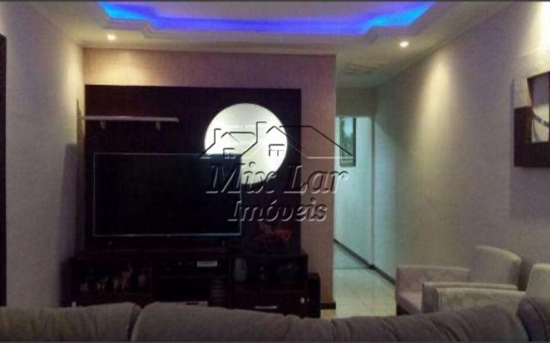 REF: 166796 - Casa Sobrado no bairro do Cipava - Osasco - SP