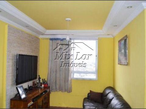 REF: 166798 - Apartamento no Bairro do Jardim Roberto - Osasco SP