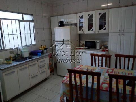 REF: 166801 - Casa Sobrado no bairro Jardim Roberto - Osasco - SP