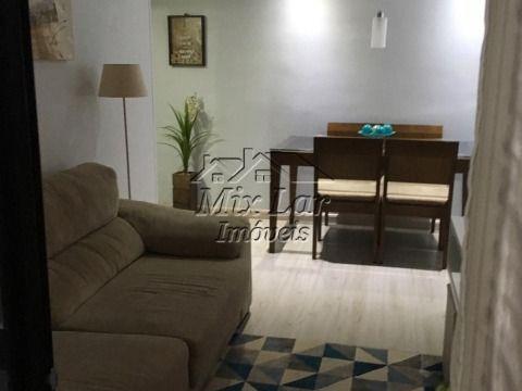 REF: 166810- Apartamento no Centro - Osasco SP