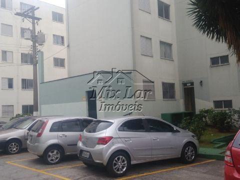 Ref: 166811 - Apartamento no Bairro do Vila Yolanda - Osasco SP