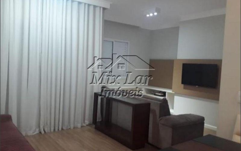REF: 166812 - Apartamento Innova Blue no Bairro do Jardim Umuarama - Osasco SP