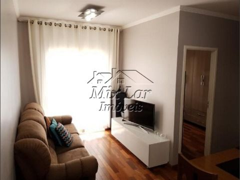REF: 166815 - Apartamento no Bairro Jd. Tupanci - Barueri SP
