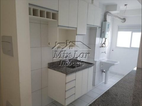 REF: 166816 - Apartamento no Bairro Jd. Iracema - Barueri SP