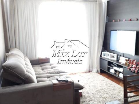 REF: 166819 - Apartamento no Bairro do KM 18 - Osasco SP