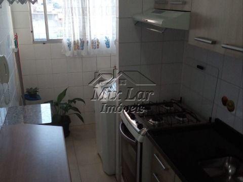 REF: 166820 - Apartamento Parque Roseira Carapicuíba SP