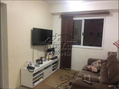 REF: 166821 - Apartamento no Bairro Vila São João - Barueri - SP