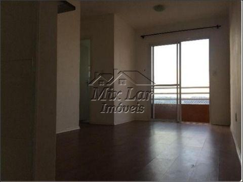 REF: 166824 - Apartamento no Bairro do Quitauna - Osasco SP