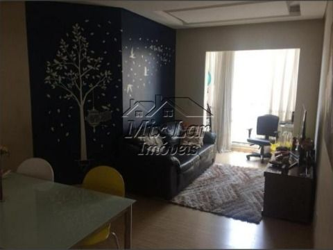 REF: 166825 - Apartamento no Bairro do Jardim Piratininga - Osasco SP