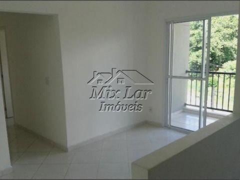 REF: 166826 - Apartamento no Bairro do Umuarama - Osasco SP