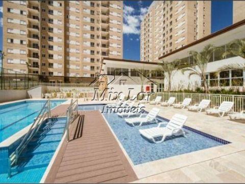 REF: 166828 - Apartamento no Bairro do Novo Osasco - Osasco SP