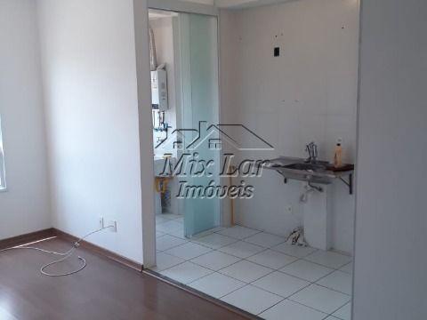 REF: 166834 - Apartamento no Bairro do Novo Osasco - Osasco SP
