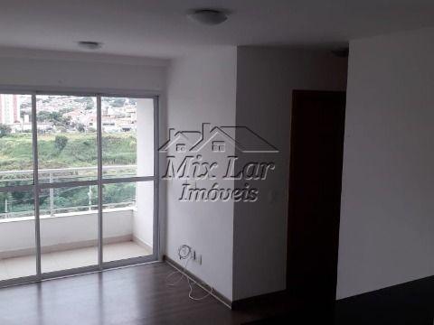 REF: 166835 - Apartamento no Bairro do Quitauna - Osasco SP