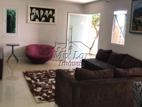REF: 166838 - Casa Sobrado no Bairro Quitauna - Osasco - SP