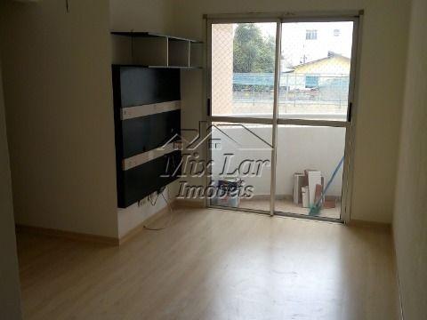 REF: 166839 - Apartamento no Bairro do Bela Vista - Osasco SP