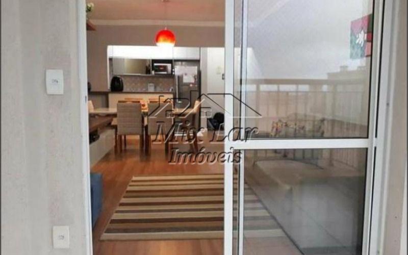REF: 166842 - Apartamento no Bairro do Jardim Tupanci - Barueri SP