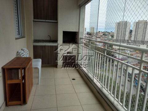 REF: 166844 -Apartamento no Bairro do Jardim Tupanci - Barueri SP