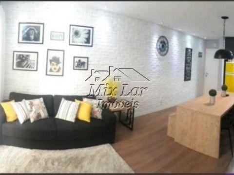REF: 166845 - Apartamento no Bairro do Jardim Paraiso - Barueri SP