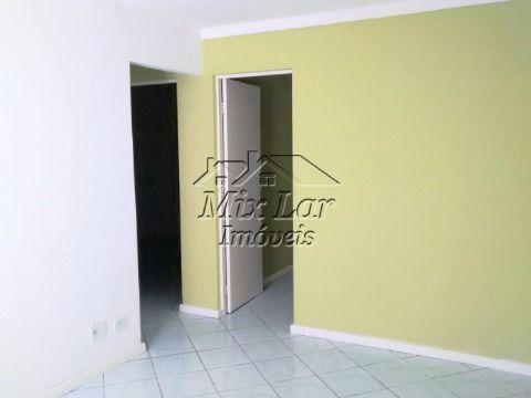 REF: 166846 - Apartamento no Bairro do Novo Osasco - Osasco SP