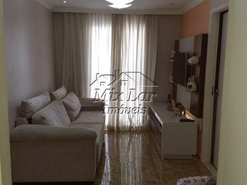 REF: 166850 - Apartamento no Bairro Santa Maria - Osasco SP