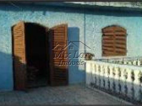 REF: 166851 - Casa Assobradada no bairro Jardim Novo Roberto - Osasco - SP