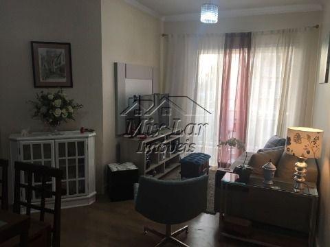 REF: 166854 - Apartamento no Bairro do Piratininga - Osasco SP