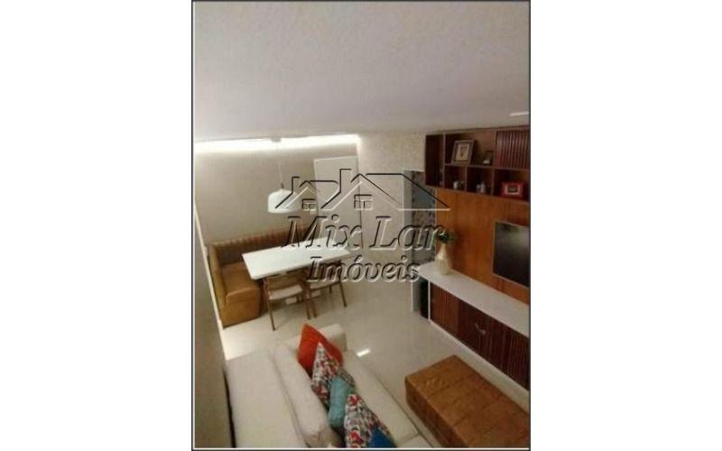 REF: 166857 - Apartamento no Bairro do Jardim Tupanci - Barueri SP