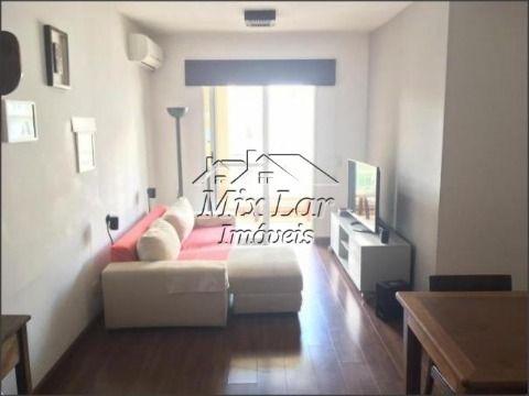 REF: 166858 - Apartamento no Bairro do Jardim Tupanci - Barueri SP