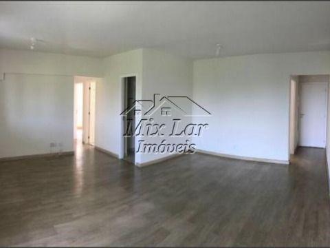 REF: 166860 - Apartamento no Bairro do Jardim Tupanci - Barueri SP