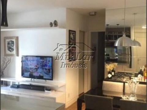 REF: 166861 - Apartamento no Bairro Bethaville - Barueri SP.