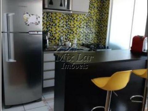 REF: 166865 - Apartamento no Bairro do Novo Osasco - Osasco SP