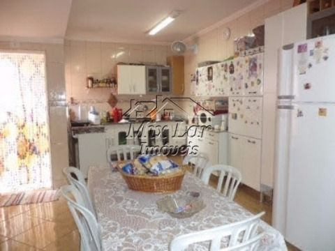 REF: 166866 - Casa Sobrado no Bairro Pestana - Osasco - SP