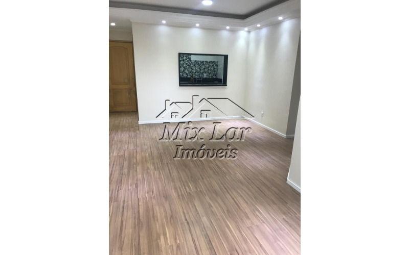 REF: 166868 - Apartamento no Bairro do Piratininga - Osasco SP