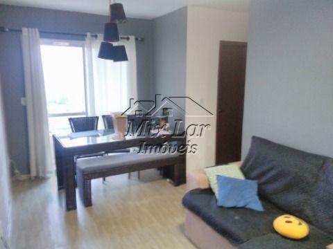 REF: 166870 - Apartamento no Bairro do Quitauna - Osasco SP