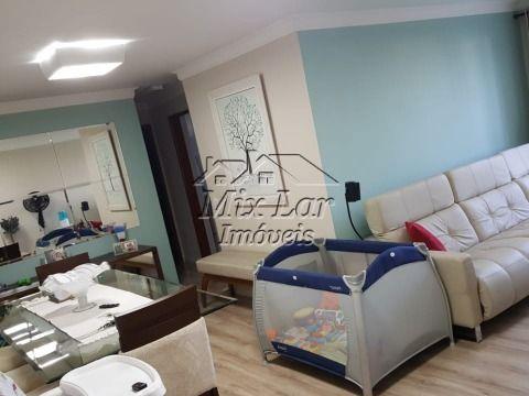 REF: 166872 - Apartamento no Bairro do Pestana- Osasco SP