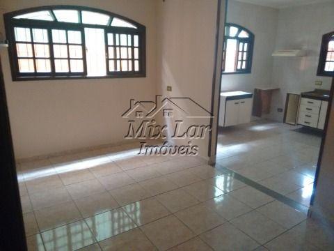 REF: 166873 - Casa Sobrado no Bairro Bela Vista  - Osasco - SP