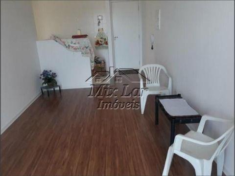REF: 166877 - Apartamento no Bairro do Santa Maria - Osasco SP