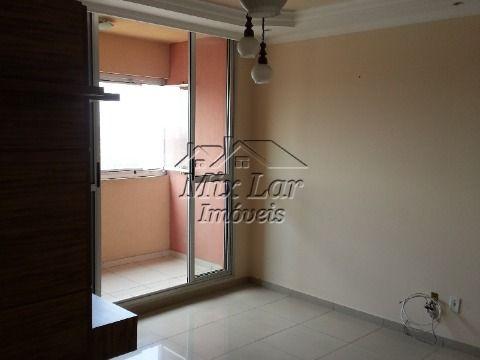 REF: 166879 - Apartamento no Bairro do Jaguaribe - Osasco SP