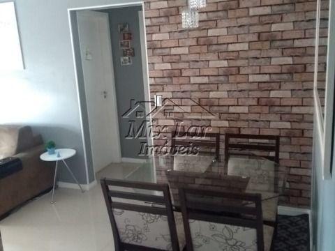 REF: 166882 - Apartamento no Bairro do Novo Osasco - Osasco SP