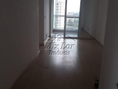 REF: 166887 - Apartamento no Bairro do Jardim Roberto - Osasco SP