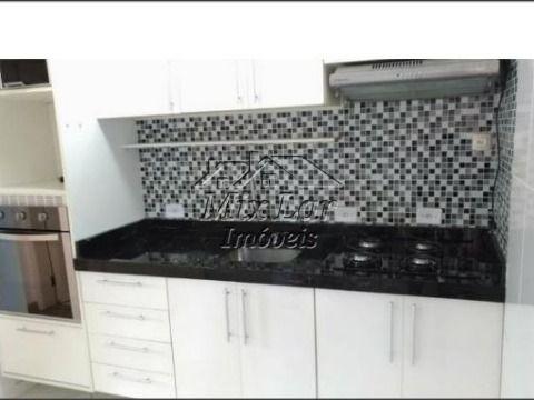 REF: 166888 - Apartamento no Bairro São Pedro - Osasco SP