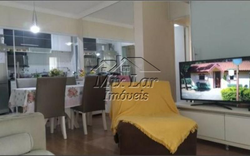 REF: 166889 - Apartamento no Bairro do Jardim Tupanci - Barueri SP