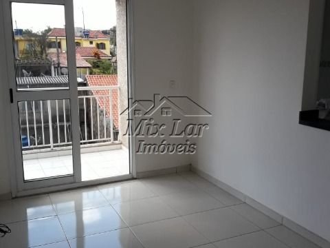 REF: 166890 - Apartamento no Bairro do Jardim Ester - Carapicuiba SP