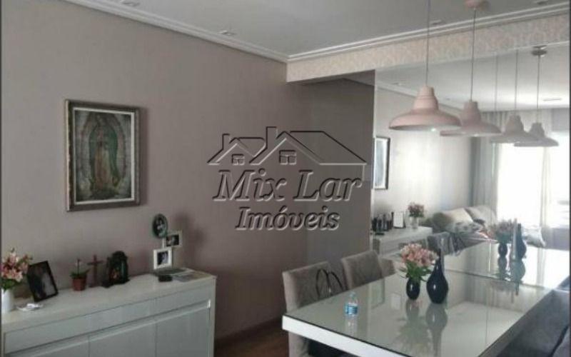 REF: 166891 - Apartamento no Bairro do Vila Iracema - Barueri SP