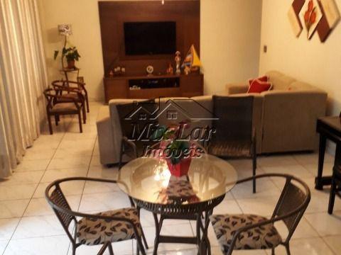 REF: 166892 - Casa Sobrado no Bairro Vila Ayrosa - Osasco - SP