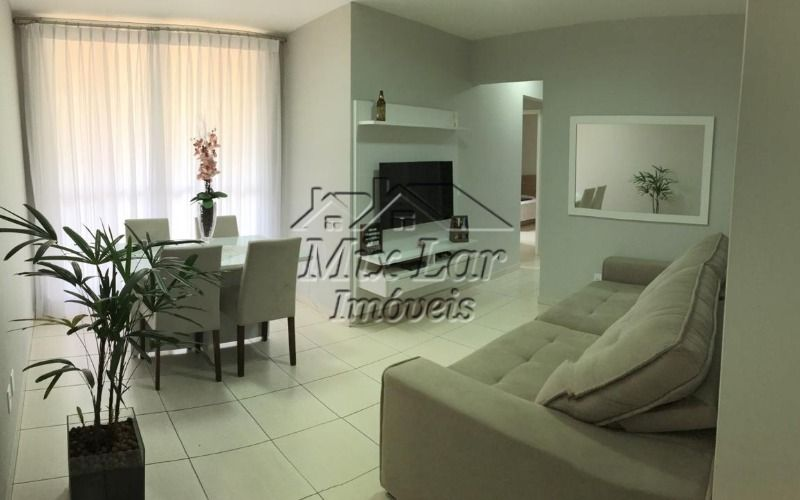 REF: 166893 - Apartamento no Bairro do Jaguaribe - Osasco SP