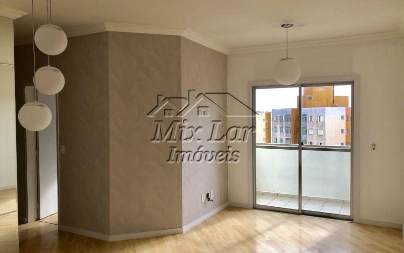 REF: 166894 - Apartamento no Bairro do Piratininga - Osasco SP